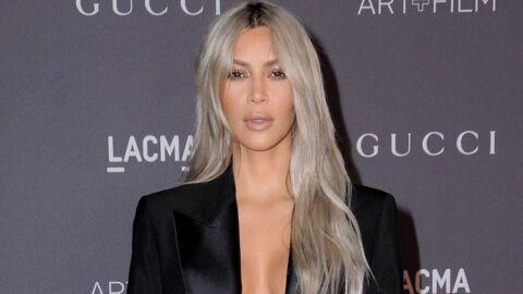 Kim Kardashian explique pourquoi elle n'a pas voulu révéler son identité à sa mère porteuse