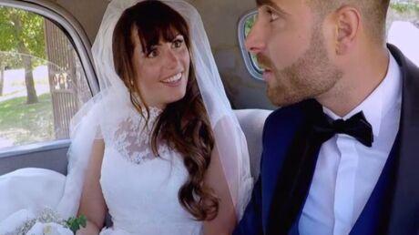 Mariés au 1er regard: la touchante surprise de Flo pour Charlène jamais diffusée à l'écran