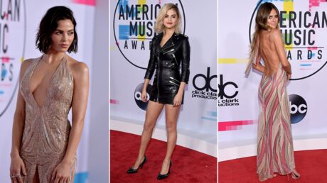 PHOTOS Selena Gomez métamorphosée, Jenna Dewan-Tatum ultra sexy aux American Music Awards