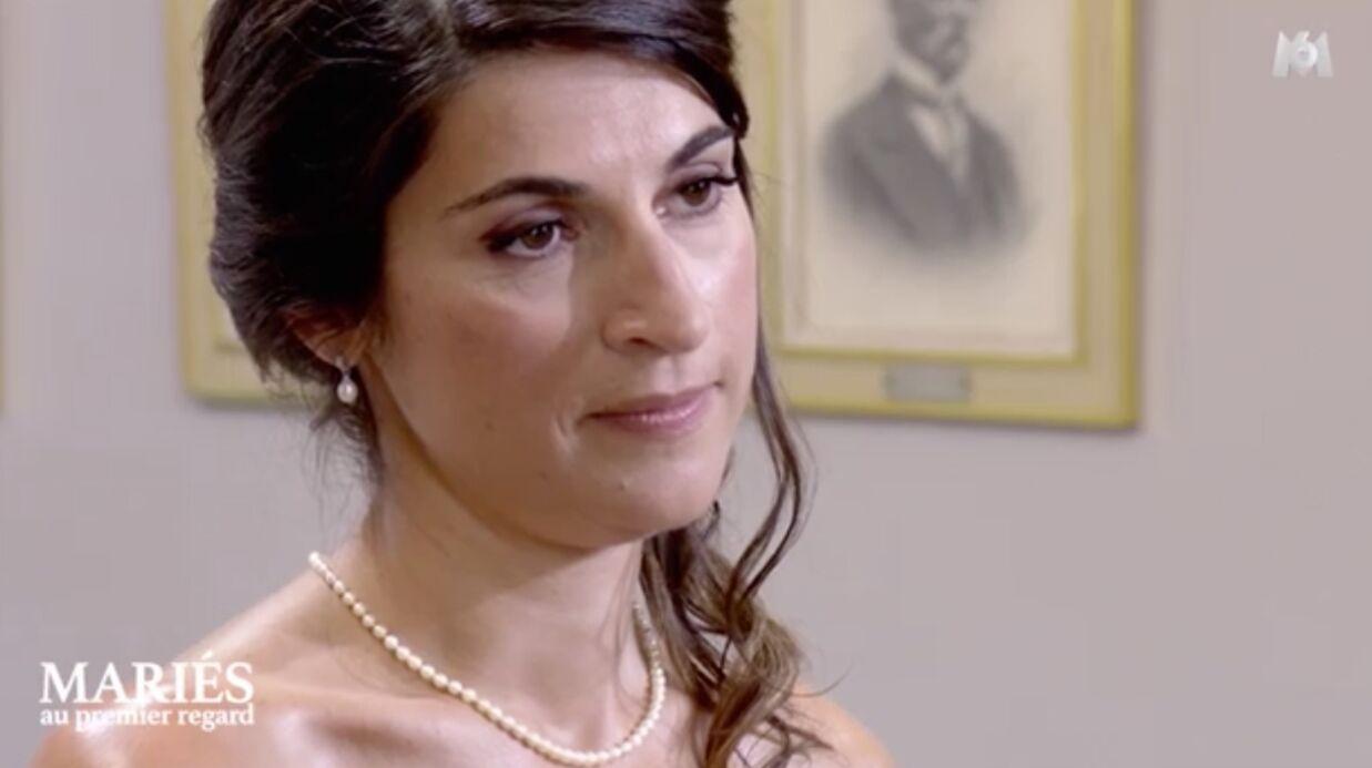 Mariés au premier regard: voilà pourquoi Marie a décidé de mettre fin à l'aventure