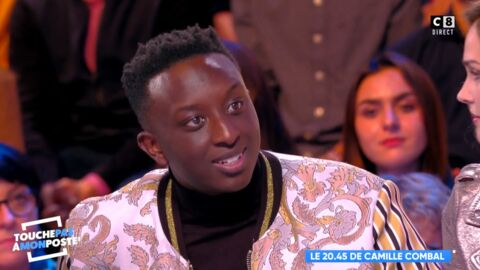 VIDEO Ahmed Sylla : à 27 ans, l'humoriste est papa