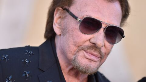 Johnny Hallyday : un proche raconte son combat au quotidien contre le cancer