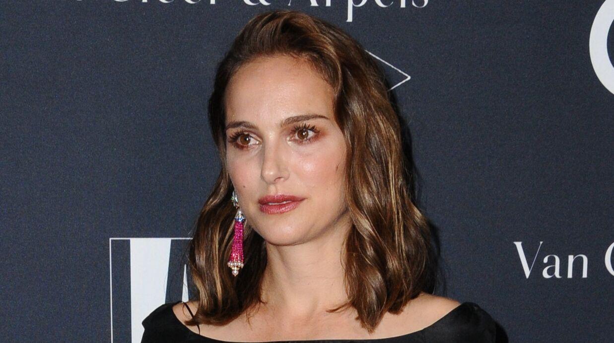 Natalie Portman: victime de harcèlement sur la totalité de ses films, elle raconte