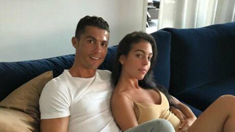 PHOTO Georgina Rodriguez: une semaine après son accouchement, la chérie de Cristiano Ronaldo a déjà retrouvé la ligne