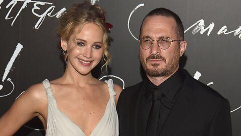 Jennifer Lawrence et Darren Aronofsky se séparent après un an de relation