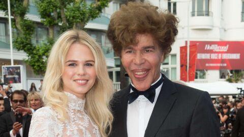 Igor Bogdanoff arrêté: qui est son ex-compagne Julie Jardon?