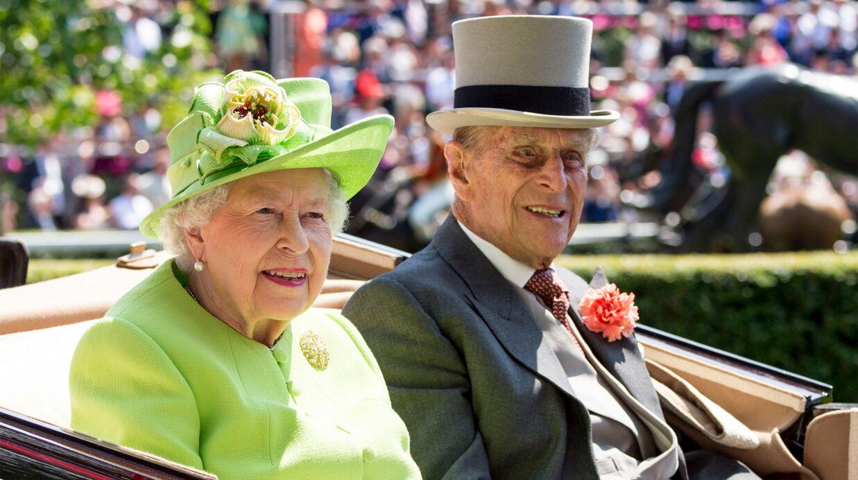 Elizabeth II: le cadeau émouvant (et gourmand) qu'elle a reçu pour ses noces de platine avec Philip
