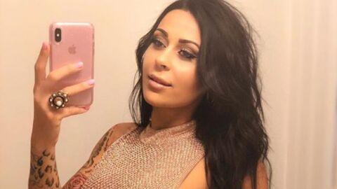 Shanna Kress: son nouveau tatouage déclenche les foudres des internautes