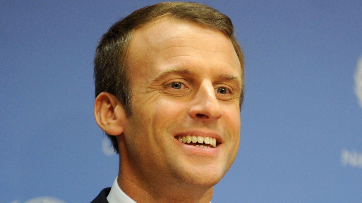 Emmanuel Macron: sa statue bientôt exposée au musée Grévin
