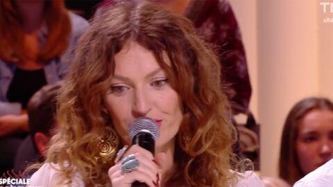 VIDEO Aurélie Saada (Brigitte) révèle avoir été victime de harcèlement sexuel à l'école maternelle