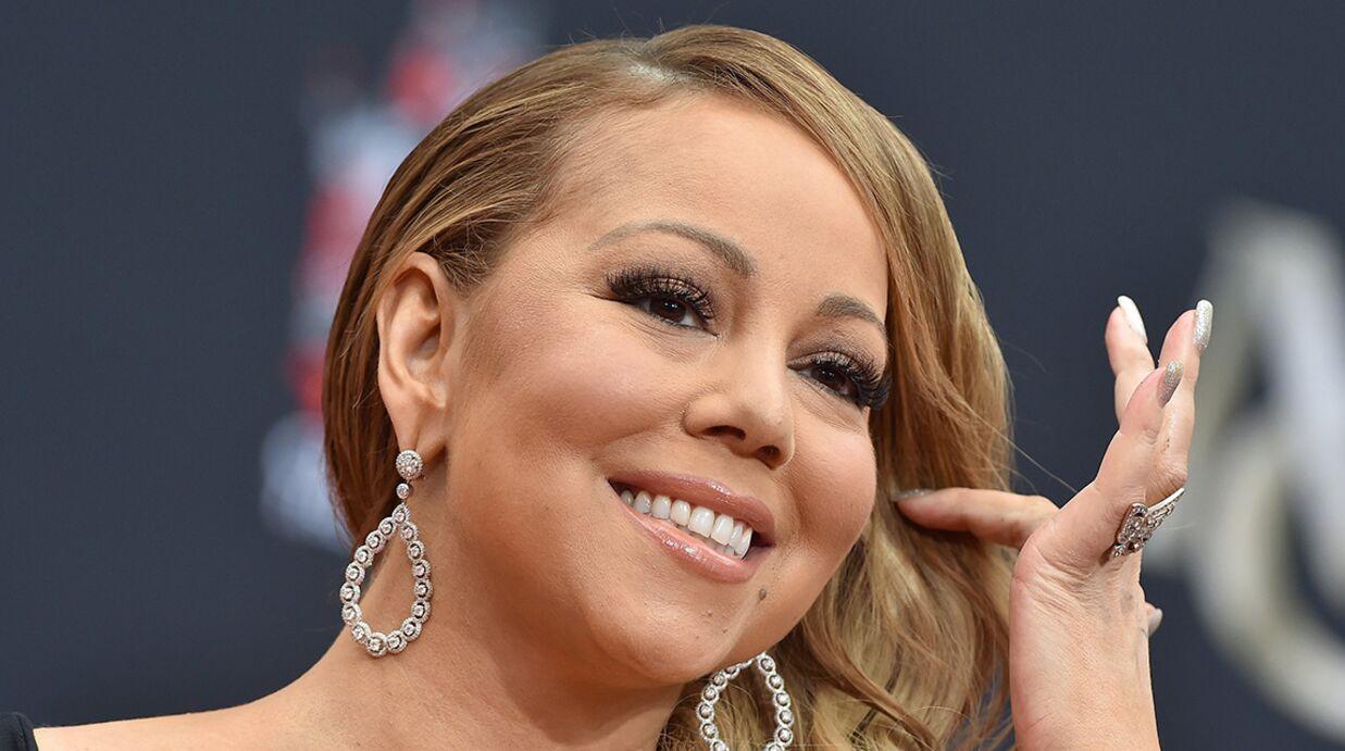 Mariah Carey contrainte d'annuler trois concerts pour raisons médicales