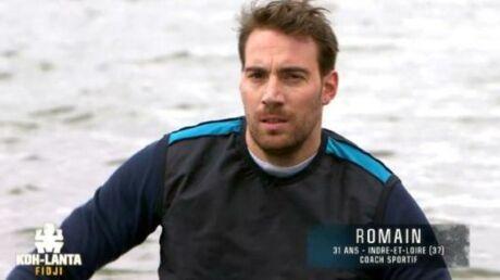 Romain (Koh Lanta Fidji): «Je reçois beaucoup de messages de filles»