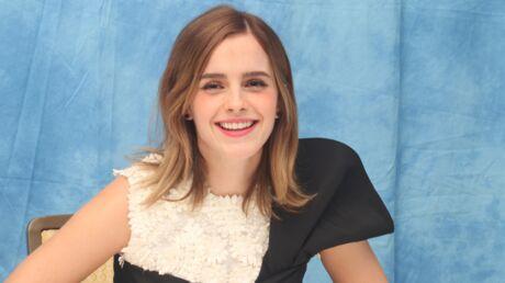 Emma Watson a rompu avec son amoureux William Mack Knight