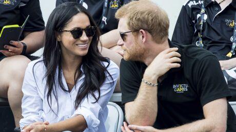 Meghan Markle: sa bague de fiançailles sera créée à partir d'un bijou de Lady Diana