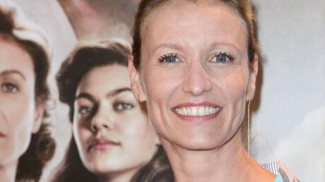 Alexandra Lamy s'exprime sur le harcèlement sexuel dans le cinéma