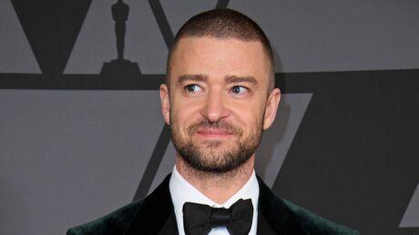 PHOTO Justin Timberlake dévoile son secret pour garder la forme et c'est trop mignon