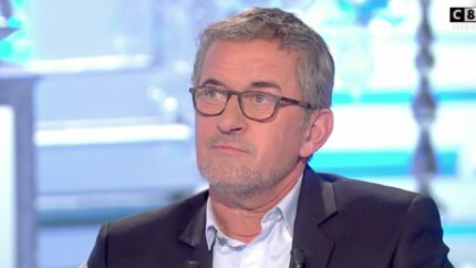 VIDEO Christophe Dechavanne répond à Sophie Favier qui l'accuse d'avoir brisé sa carrière