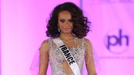 Miss Univers: déçue, Alicia Aylies ne comprend pas pourquoi elle n'est pas dans le Top 16