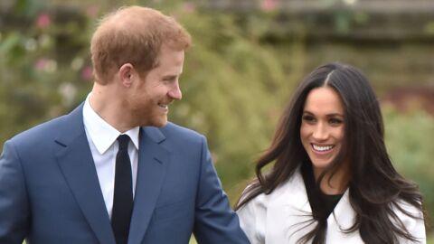 PHOTOS Fiançailles du prince Harry et Meghan Markle: découvrez les photos officielles (et la grosse bague)