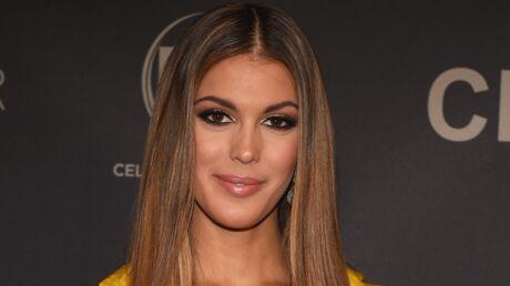PHOTOS Iris Mittenaere: ses tenues sexy pour le couronnement de la nouvelle Miss Univers
