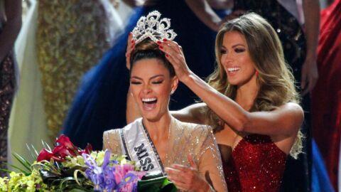 PHOTOS Miss Univers 2017: découvrez Miss Afrique du Sud, celle qui a succédé à Iris Mittenaere