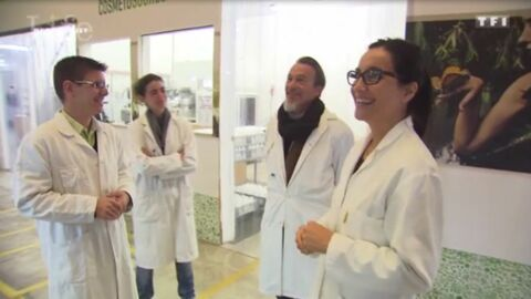 VIDEO Florent Pagny: sa femme Azucena se confie sur leur relation