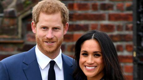 Fiançailles du prince Harry et Meghan Markle: les réactions de la famille royale