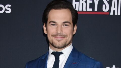 PHOTOS Giacomo Gianniotti : la star de Grey's Anatomy s'est fiancée