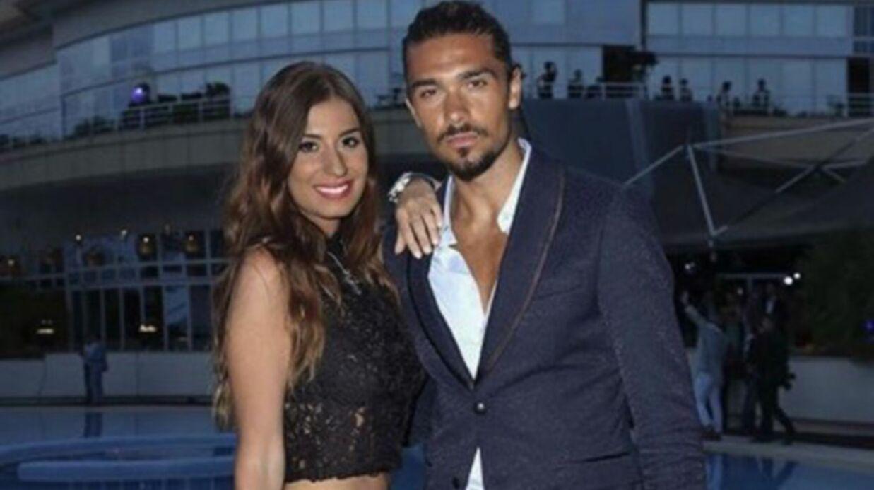 Julien Guirado et Martika, c'est fini: il annonce leur rupture