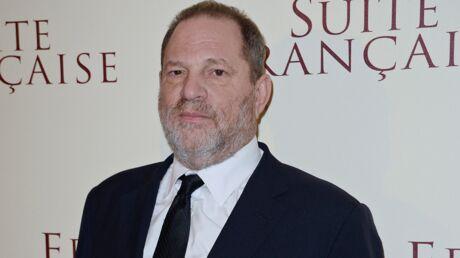 Harvey Weinstein: le producteur est accusé de «trafic sexuel» à Cannes