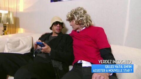 JoeyStarr revient sur sa gifle à Gilles Verdez et dézingue Cyril Hanouna