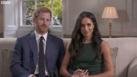 Le prince Harry et Meghan Markle évoquent leur envie de bébé dans leur première interview