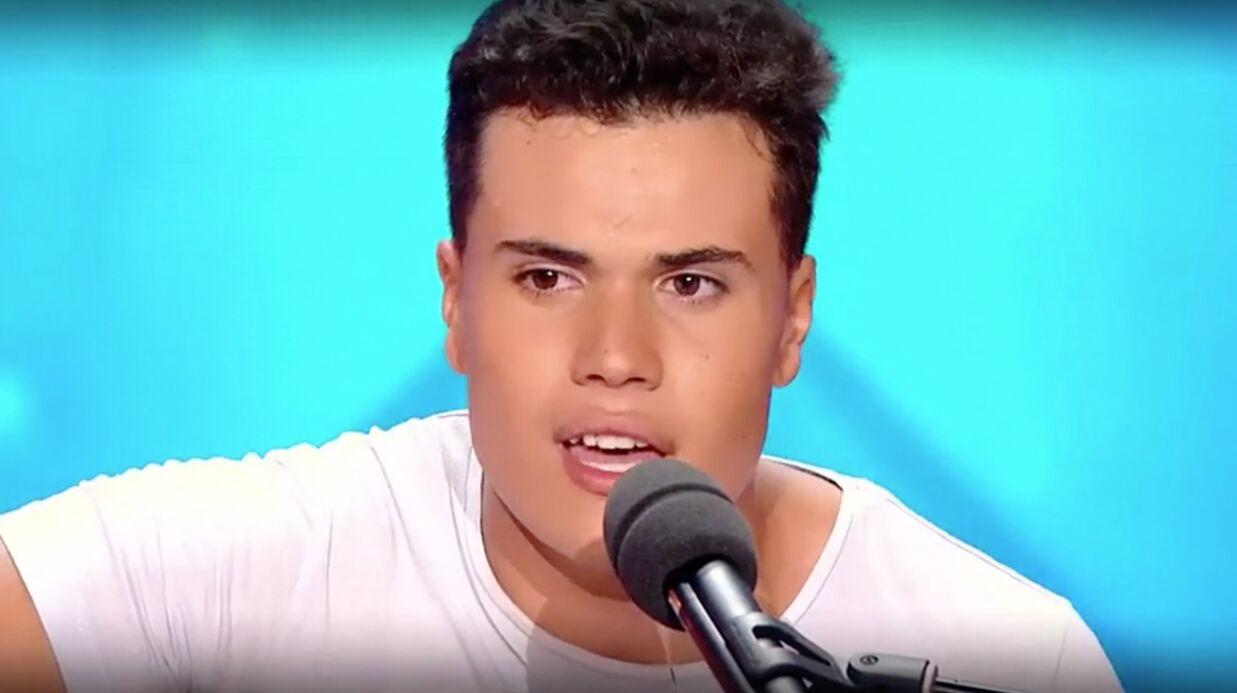 Incroyable talent: un candidat reconnaît avoir inventé une victime du Bataclan pour son audition