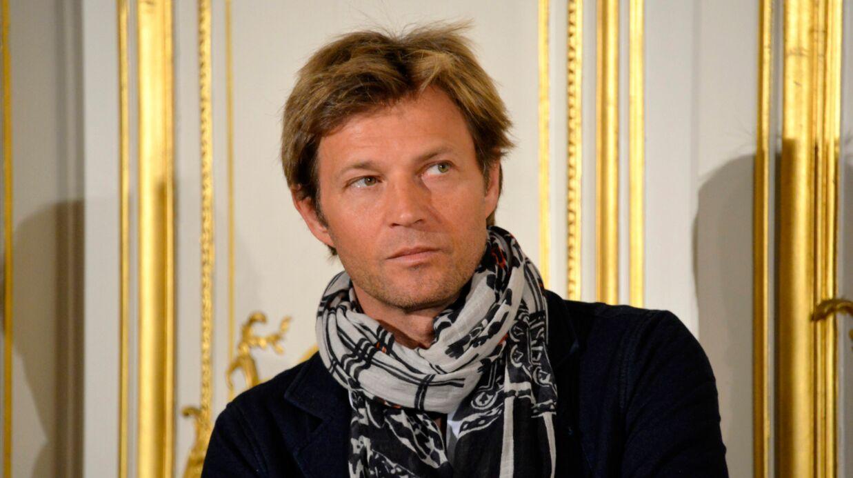 Laurent Delahousse: son passé amoureux marqué par deux ruptures difficiles