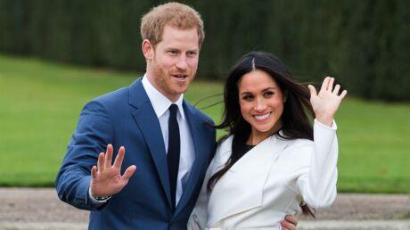 Meghan Markle raconte l'adorable demande en mariage du prince Harry