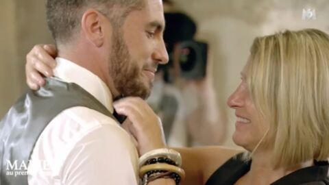 Interview – Florian de Mariés au 1er regard: sa mère regrette l'image qu'on lui donne dans l'émission