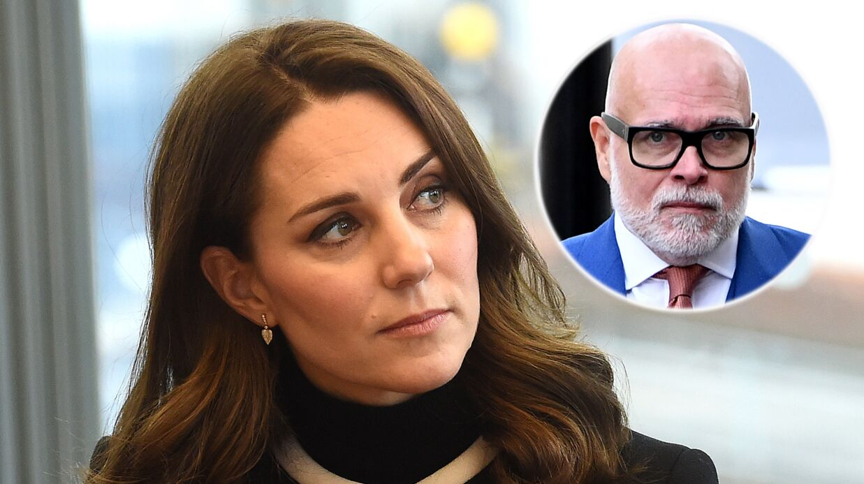 Kate Middleton : son oncle, accusé de violences conjugales, condamné