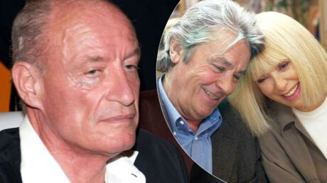 Mireille Darc: son époux met les choses au clair sur sa relation avec Alain Delon