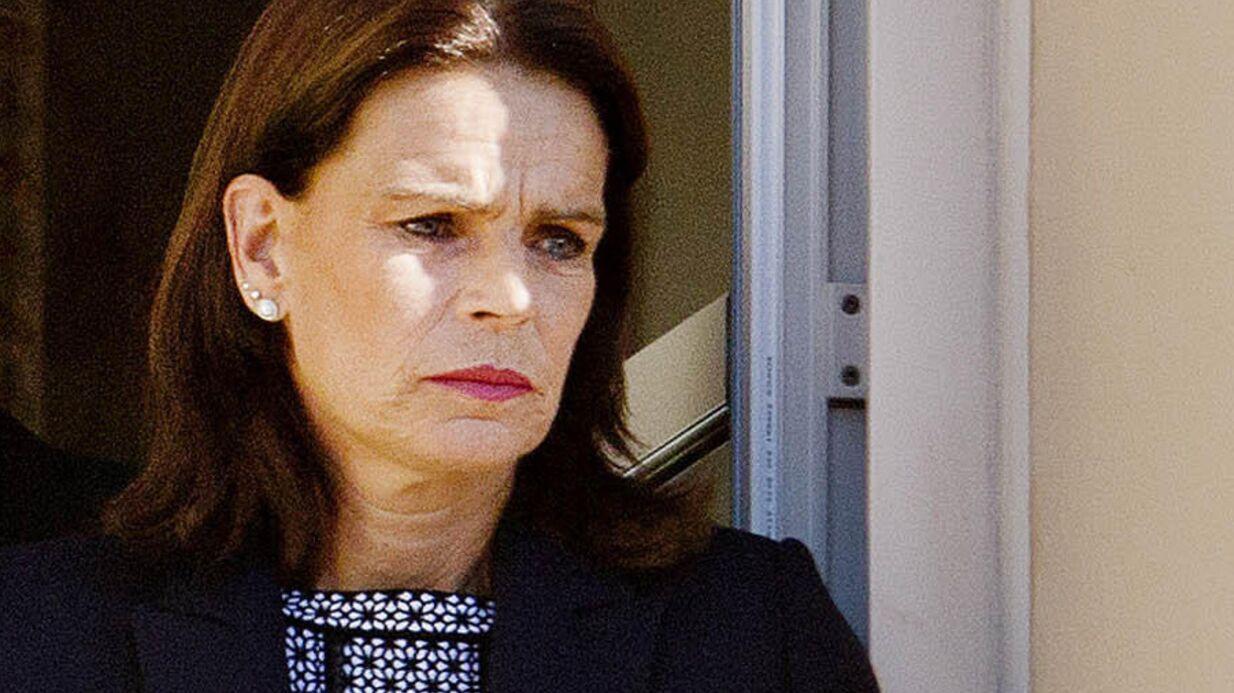 Stéphanie de Monaco: une face cachée de la princesse révélée