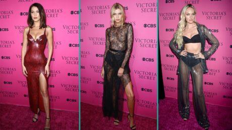 PHOTOS Bella Hadid, Adriana Lima: les Anges plus sexy que jamais pour une soirée privée Victoria's Secret