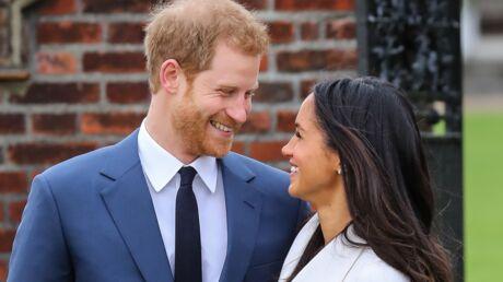 Fiançailles du prince Harry: la drôle de réaction du prince William