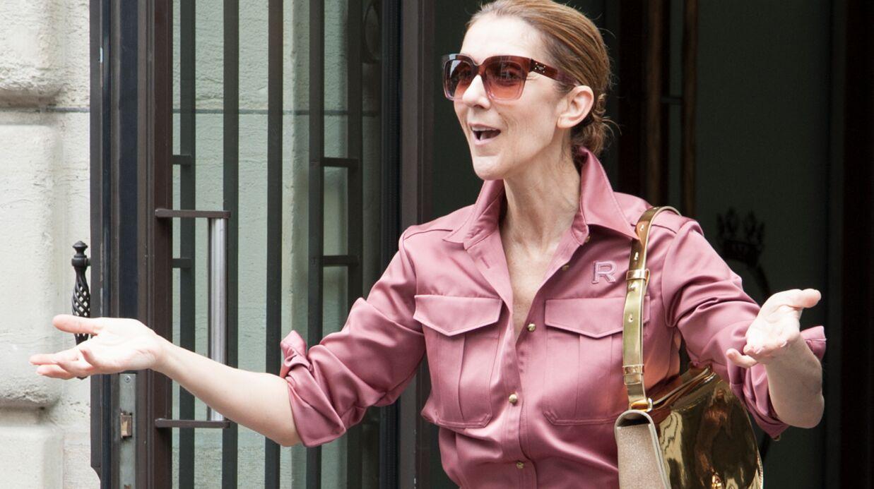 Céline Dion va être incarnée au cinéma par une actrice française… découvrez qui!