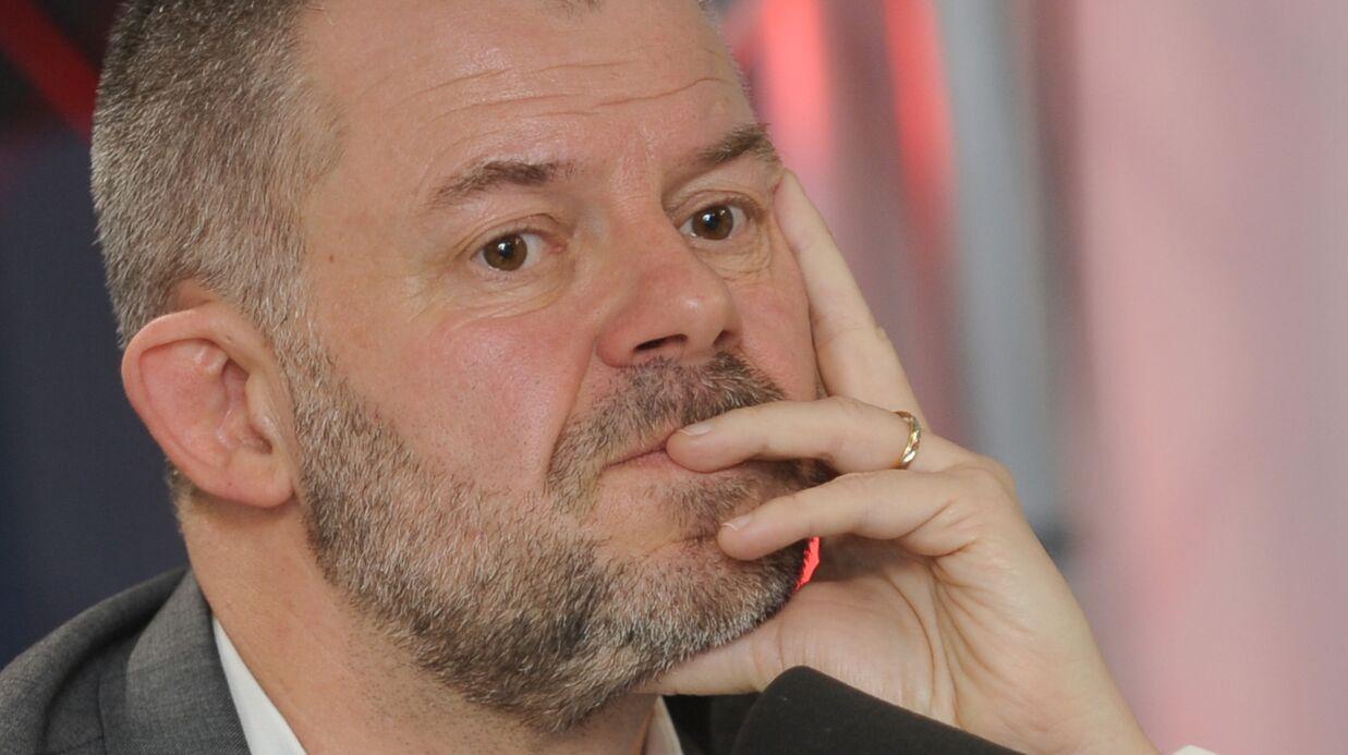 Eric Naulleau: son fils violemment agressé par un chauffeur de VTC
