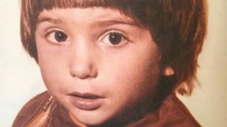 DEVINETTE: Qui se cache derrière cet adorable petit garçon?