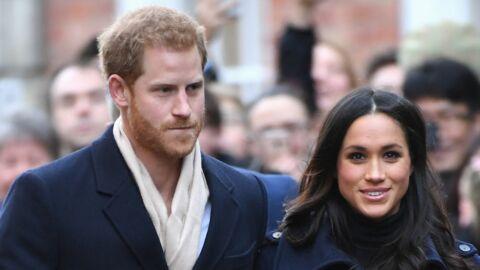 PHOTOS Prince Harry et Meghan Markle: première sortie officielle depuis les fiançailles