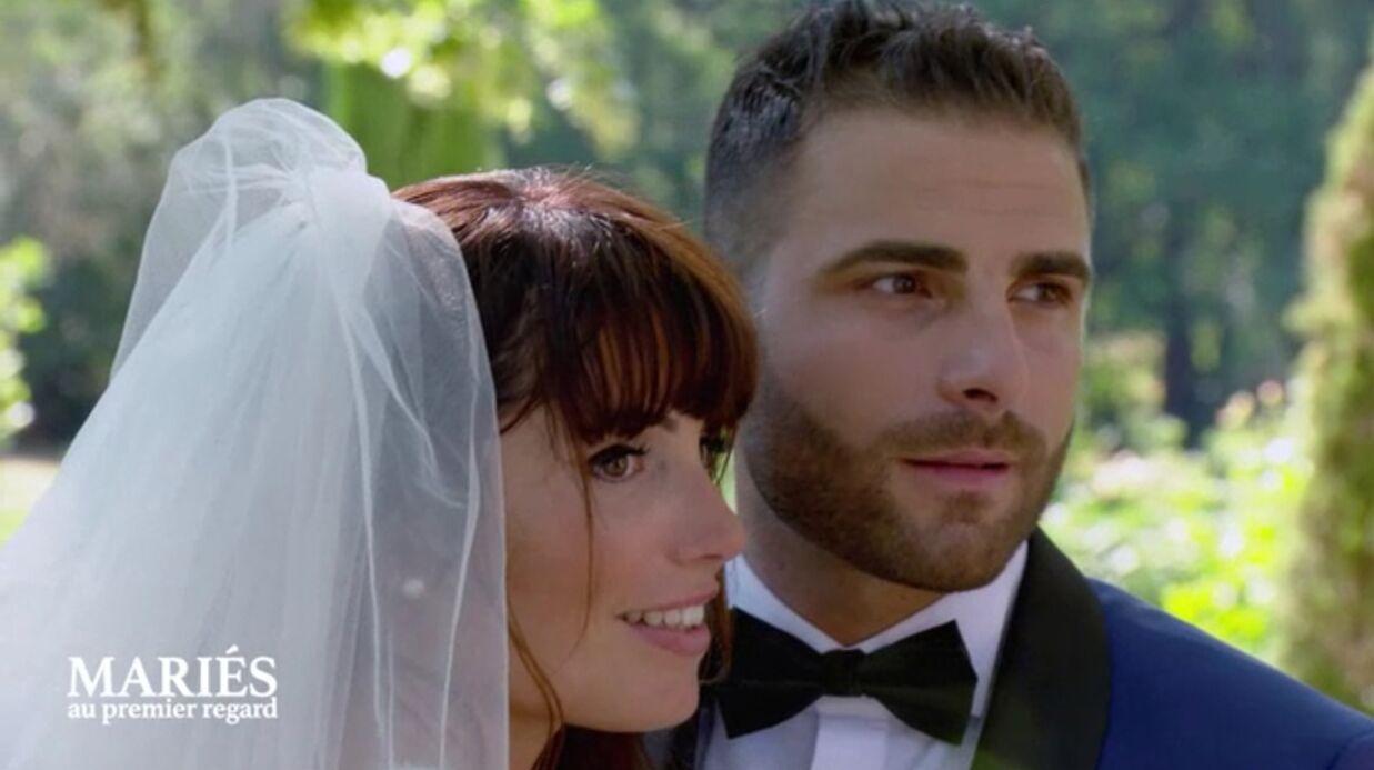 Mariés au premier regard: Flo, l'ex de Charlène, confirmé au casting des Anges 10!