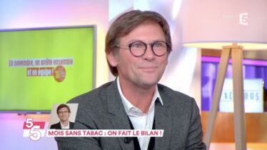 «Il a un peu grossi, Laurent…»