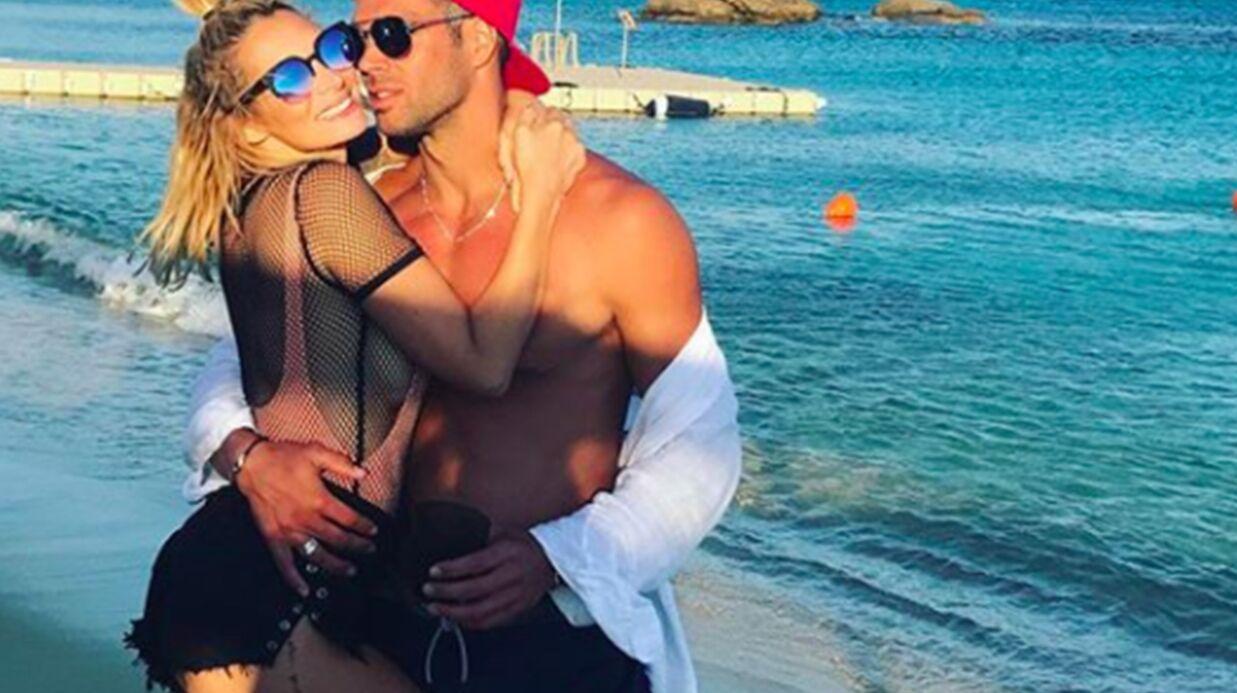 Emilie Nef Naf: sa tendre déclaration à son chéri Bruno Cerella