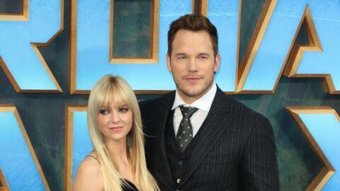 Chris Pratt et Anna Faris ont rempli les papiers du divorce
