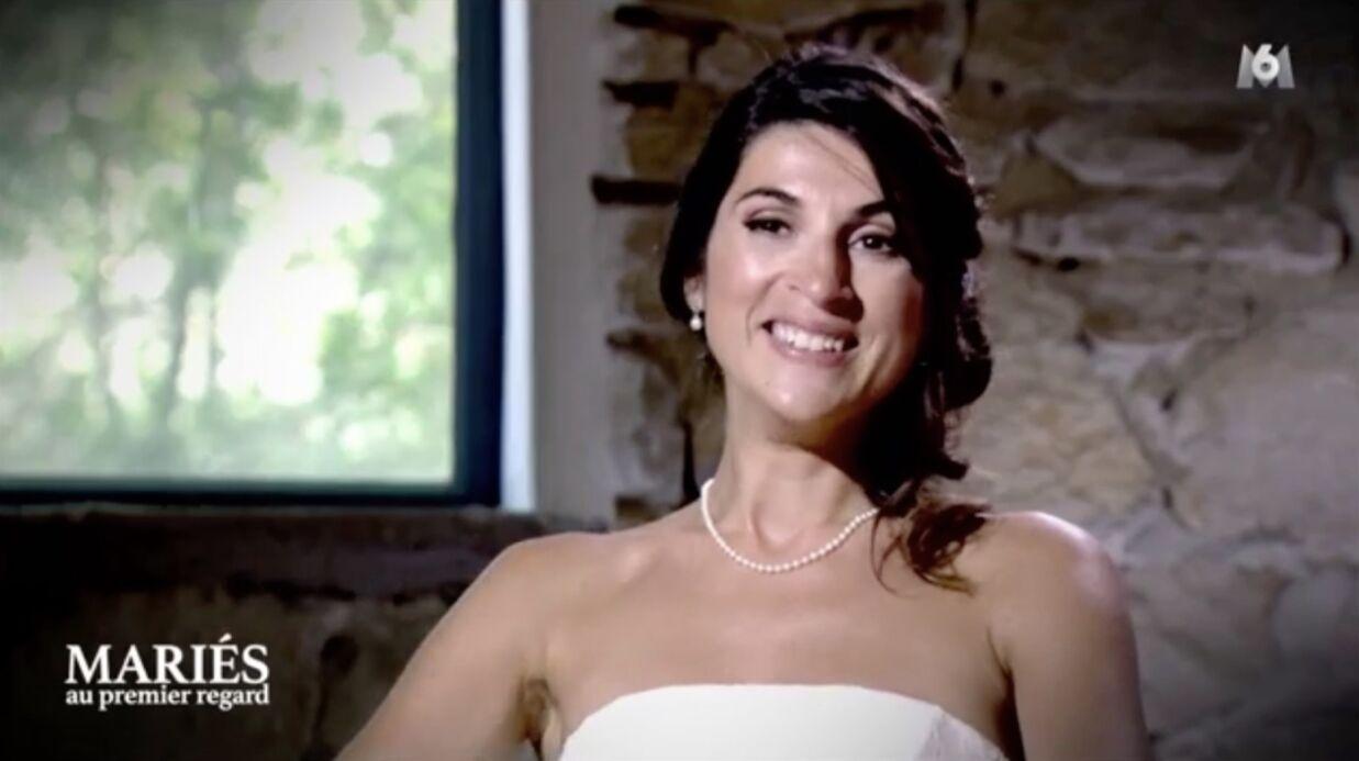 Mariés au premier regard: Marie dénonce les mensonges du montage